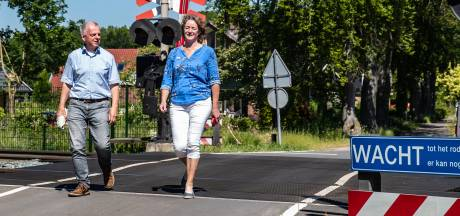 Extra gesprekken met inwoners over sluiting spooroverwegen in Voorst op komst