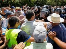 La police ferme le bureau d'Al-Jazeera à Tunis