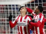 Samenvatting   PSV - Fortuna Sittard