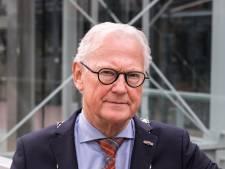 Burgemeester Jan Pieter Lokker: 'Laat u niet verleiden door het mooie weer'