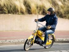 Puch mag alsnog 40 keer per jaar Den Haag in