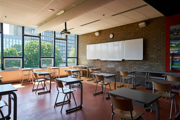 het Haags Montessori Lyceum