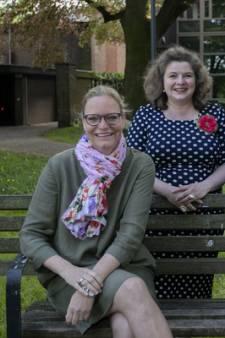 """Anke van Extel-Van Katwijk aan het roer in Asten: ,,Ik kan me daar thuis voelen"""""""