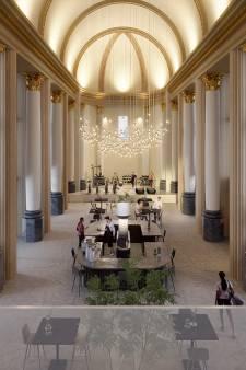 Grote transformatie van Lindershuis en voormalige Bonifatiuskerk kan doorgaan