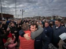 Baudet: 'Ik moet mij melden op politiebureau in Emmeloord', na veelbesproken bezoek aan Urk