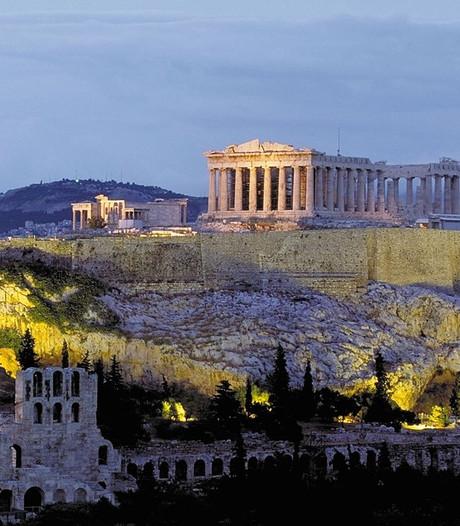 Griekenland terug op financiële markten