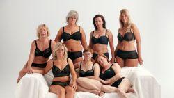 """Prima Donna laat personeel poseren in hun ondergoed: """"Jammer dat lingerie altijd geshowd wordt door jonge en dunne modellen"""""""