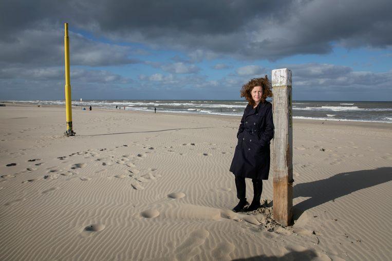 Minister van onderwijs, cultuur en wetenschappen, Ingrid van Engelshoven (D66).  Beeld Werry Crone