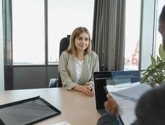 """'Werkfluencers' geven advies om te scoren tijdens een sollicitatiegesprek. """"Laat voelen dat je tijdens de pandemie niet de hele tijd naar Netflix keek"""""""