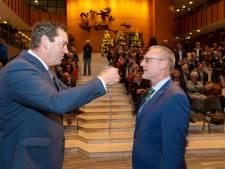 Burgemeester Epe mag deur niet sluiten bij beraad over ontslag wethouder, waarschuwt professor