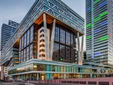 New Babylon Meeting Center wordt The Hague Conference Centre