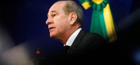 """Les incendies sont """"sous contrôle"""", selon le Brésil"""