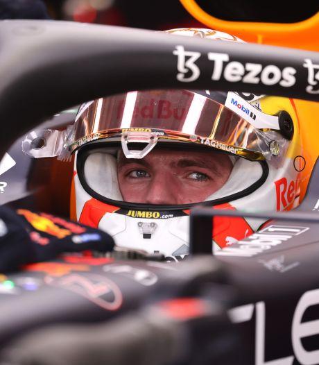 LIVE   Verstappen en Hamilton gaan strijd met elkaar aan, inzet pole position