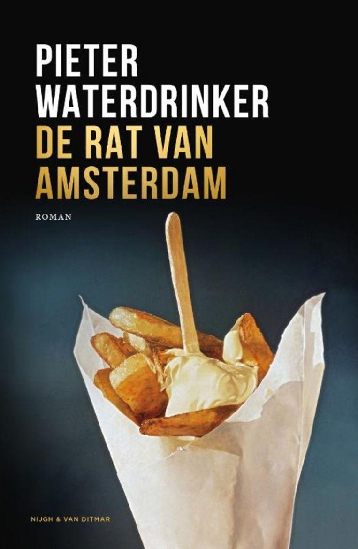 Nijgh & Van Ditmar €26,99, 592 blz. Beeld