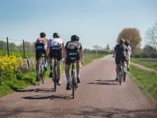 Wielerevent Tour de Junior gaat niet door: 'Quarantaine willen we buitenlandse renners niet aandoen'
