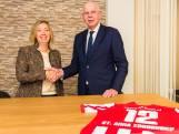 PSV krijgt met Ingrid Wolf eerste vrouwelijke commissaris