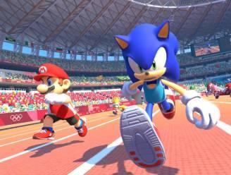 GAMEREVIEW Mario & Sonic op de Olympische Spelen: Tokio 2020: degelijke partygame met nostalgie als geheim wapen