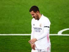 """Le Real a-t-il mal géré le cas Hazard? """"Trois matchs en peu de temps après 10 jours sans entraînement..."""""""
