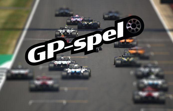 GP spel