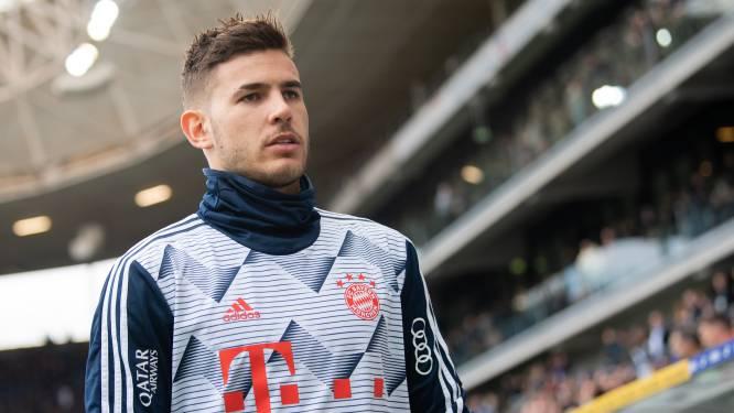 Football Talk. Kans groot dat vijf wissels per ploeg regel blijft - Hernandez blijft op vrije voeten - Fati opnieuw geblesseerd - Onderzoek naar 62 transfers in Serie A -