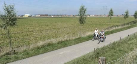 Toch bedrijventerrein bij Nieuw- en Sint Joosland