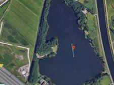 Bestuursraad Empel 'annexeert' plas en bedrijventerrein dan maar