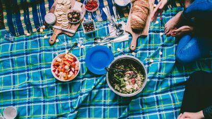 Win een picknickmand vol lekkers van St Môret