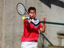 Haase begint weg naar hoofdtoernooi Roland Garros tegen Portugees