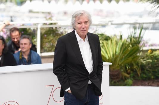 Regisseur Jacques Doillon.
