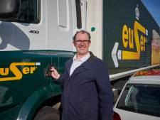 Hoe Stefan Glazemaker opeens supermarkten moest bevoorraden: 'Daar staat je vrachtwagen, zeiden ze'