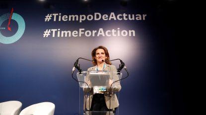 """Spaanse minister beschuldigt sommige landen ervan klimaatactie """"af te remmen"""" en klaagt """"gebrek aan ambitie"""" aan"""