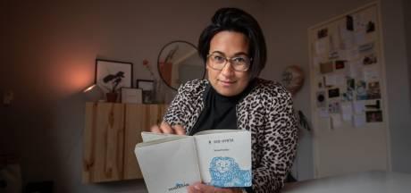 Onbekend Postbank-spaarboekje van opa en oma ontroert zwangere Marlijn Salakay uit Kampen