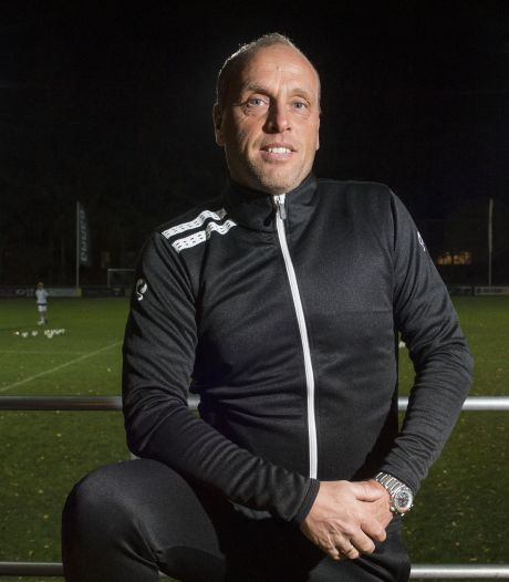 Roberto Tuinstra nieuwe trainer HMC'17