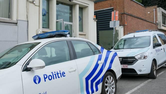 Mechelse herder valt twee politiemensen aan nadat baasje mondmaskerplicht aan zijn laars lapt