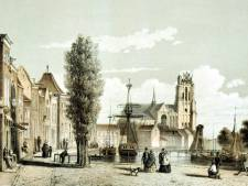 Dordrecht en bruggen is nooit een goed huwelijk geweest