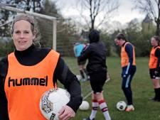 Vrouwenvoetbal in Brabant: hoe staat het ervoor?