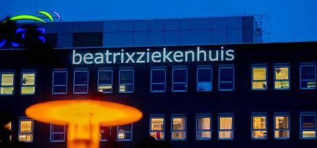 Beatrixziekenhuis in opperste staat van paraatheid nu aantal besmettingen in de regio rap oploopt