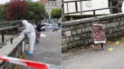 """Vrouw op straat doodgestoken door ex: """"Ze was gevlucht omdat ze het beu was klappen te krijgen"""""""