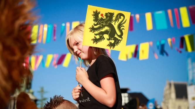 Haaltert viert 11 juli drie dagen lang: van feestmarkt met gratis ijsjes tot drive-incinema