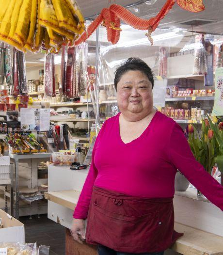 Nooit meer lempertjes van de Hengelose toko Heng Kee
