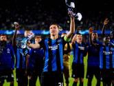 """""""Un match historique pour le Club de Bruges"""""""
