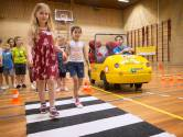 'Ik draag altijd een gordel, mama niet', campagne om kinderen bewust te maken van belang riem in auto