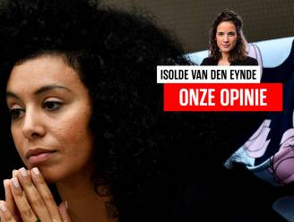 ONZE OPINIE. Sihame El Kaouakibi slaagt er in haar eentje in om een pak politieke systeemfouten in één keer in de kijker te plaatsen