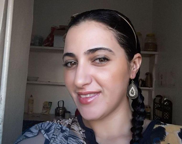 Omaima Abdi reisde in 2015 met drie kinderen haar man achterna naar het kalifaat.