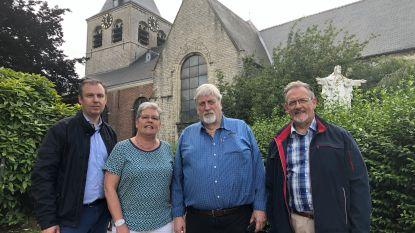 Restauratie van Sint-Laurentiuskerk eindelijk in de steigers