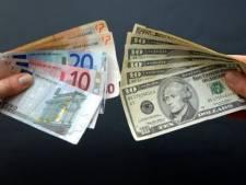 L'euro poursuit son envol