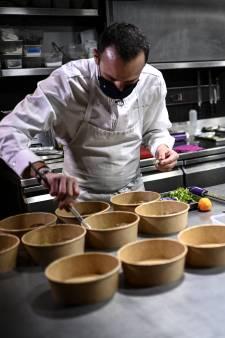 Nederlander nog steeds dol op Franse keuken, meer nog dan op pizza of Chinees