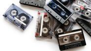 De muziekcassette is aan een heropleving bezig