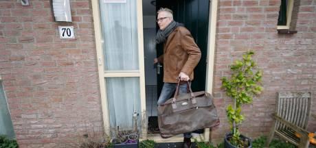Rob zijn huis is met kerst voor de deur definitief zijn thuis niet meer: 'Ik heb het opgegeven'