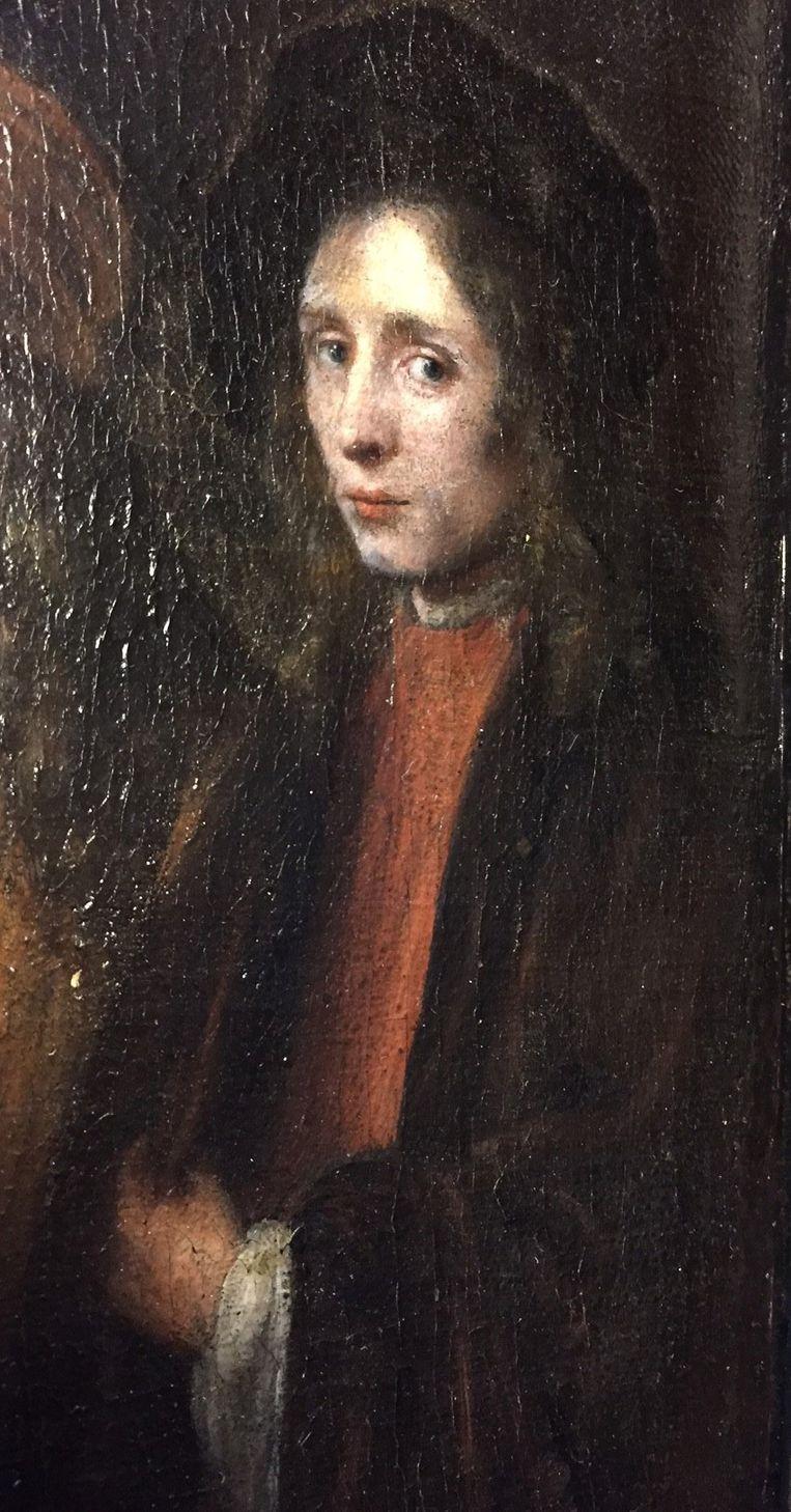 null Beeld Walters Art Gallery
